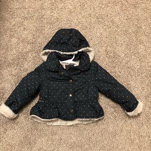 Catimini Jacket girl 2T